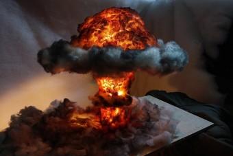Az atombomba-lámpánál ma már nem látsz menőbb dolgot