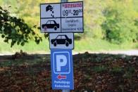 Drasztikus átalakulás a budapesti parkolásban 1