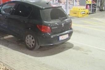 Részeg barátnő hajtott a benzinkút boltjába Eperjesen
