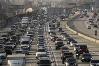 2035-től még hibridet sem lehet majd eladni Kaliforniában
