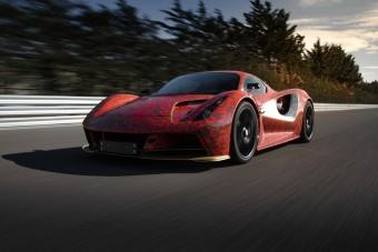 Így működnek a 2000 lóerős, villanyos Lotus vezetési módjai