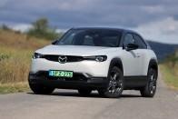 100 év Mazda szabadidő-autói 9