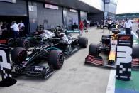 F1: Hamilton nem ír alá egyhamar 2
