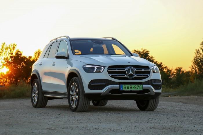 Mercedes-Benz GLE-osztály