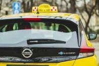 Nagy taxis újítás jön Budapesten 1