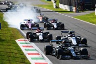 F1: Váratlan Bottas-siker az olasz időmérőn 5