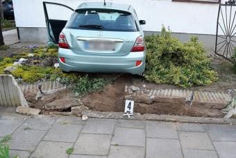 Részeg utas segített váltani a részeg sofőrnek Debrecenben, csúnya vége lett
