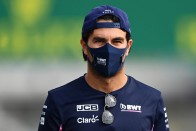 F1: Perez máris leszerződött? 2