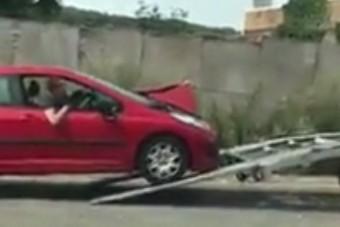 Nem kell ismerned az autókat ahhoz, hogy ekkora hülyeséget ne csinálj