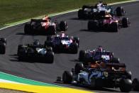 F1: A McLaren is leszavazná az újítást 2