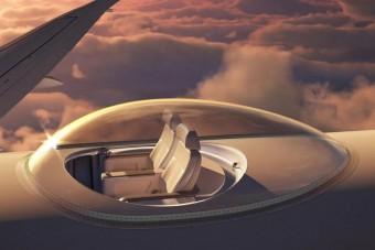 Ez lehet a következő nagy dobás a repülésben