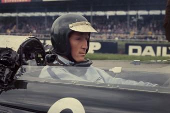Fél évszázada hunyt el az F1 posztumusz világbajnoka