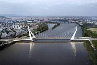 Új híd épül a Dunán Budapesten, te is elmondhatod a véleményed
