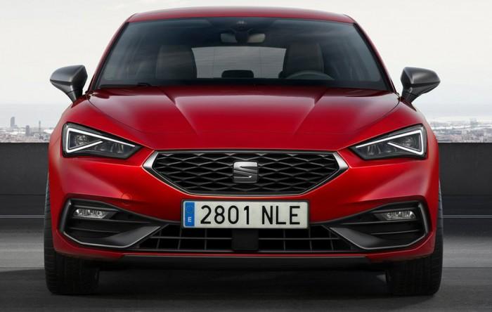 Jobb és olcsóbb, mint a Golf? – SEAT Leon 2020 teszt 5