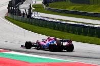 """F1: """"Egyesek tönkre akarnak tenni"""" 2"""
