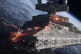 Ez a 7 perces Star Wars-kisfilm kenterbe veri az új részeket