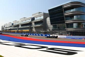 F1: Szivárogtatott a versenybíró?