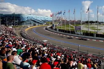 F1: Szocsiban visszaüthet a Mercedes fölénye