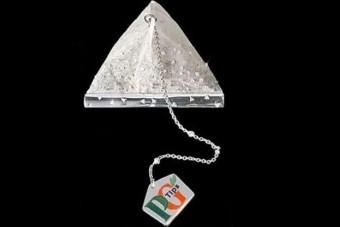 Több gyémánt van a világ legdrágább teafilterében, mint tea