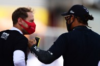 F1: Vettelnek nem lesz több bajnoki címe 2