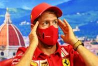 F1: Vettel szeretne méltósággal búcsúzni 2