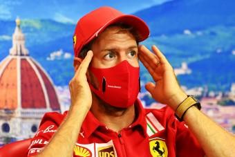 F1: Csapdába sétál Vettel az Aston Martinnál?