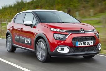 Még tisztább a Citroën kisautója