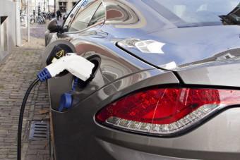 Idén megháromszorozzák európai piacrészüket az elektromos autók