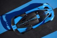 A Bolide minden idők legdurvább Bugattija 6