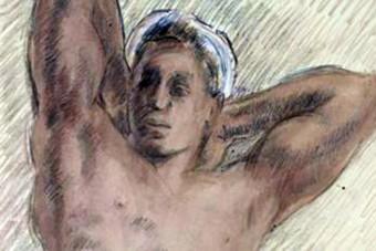 Százmilliókat érő erotikus rajzokat rejtett egy ágy