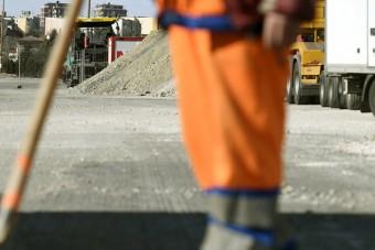 Egy évet csúszik a Csömöri úti felüljáró felújítása