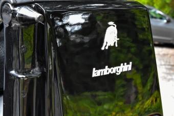 Óriási a roham ezért a Lamborghini terepjáróért – az egekben az ára