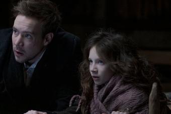 Hangulatosnak ígérkezik az első komoly magyar horrorfilm