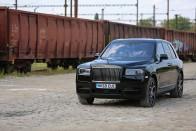 A nap képe – a legmocskosabb Rolls-Royce Londonban 4