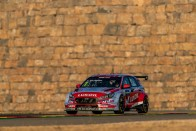 Spanyol versenyző vitte újra győzelemre a Zengő Motorsportot 1
