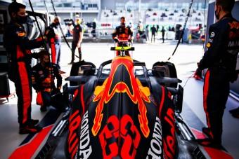 F1: Hülkenberget majdnem a Red Bullba ültették