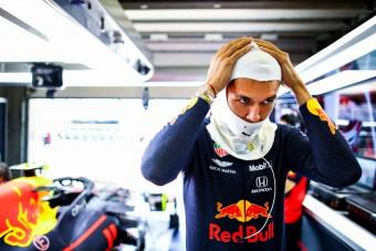 F1: Albont nem zavarják a pletykák