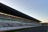 F1: Kitiltják a nézőket Imolából? 2