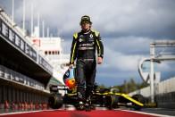 F1: Volt pilótájától félhet a McLaren 1