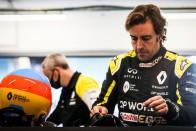 F1: Megnehezítették Alonso visszatérését 2