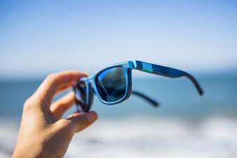 Sokba kerül a bolygómentő napszemüveg