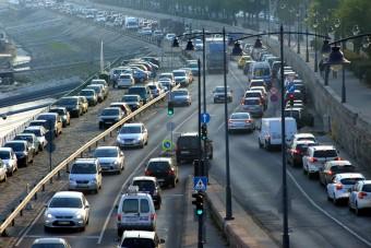 Eltűnt 2500 jármű Magyarországról