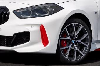 Nem volt még ennél tüzesebb elsőkerék-hajtású BMW