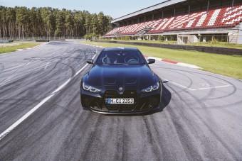 Villámgyorsan elkelt a limitált szériás BMW M4
