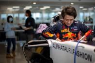 F1: Még idén bevethetik a Red Bull japán favoritját 1
