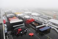 A McLaren-pilóták miatt forrong a Forma-1 1