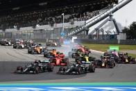 F1: Majdnem csődbe mentek Räikkönenék 1