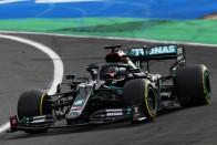 F1: De miért kellett a biztonsági autó? 1