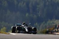 F1: Hátrányból fordított a Mercedes a nürburgringi időmérőn 1