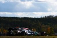 F1: Leclerc megmentette a Ferrari becsületét 1